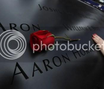 World Trade center 9/11 Tragedy