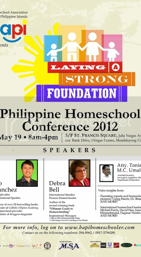 Homeschooling Association of the Philippine Islands