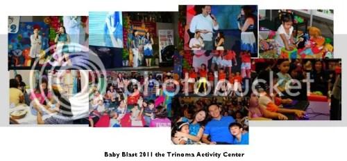 Baby Blast 3