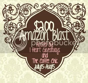 $200 Amazon Blast