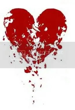 Image result for DYING OF A BROKEN HEART