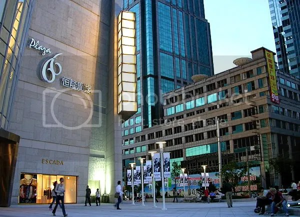 Plaza 66
