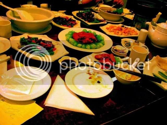 Jujube Tree Vegetarian Restaurant