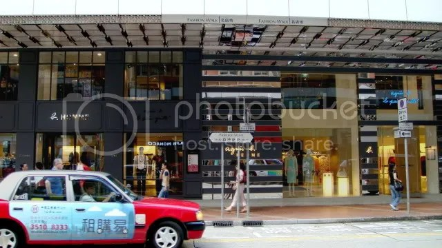 Paterson Street, Causeway Bay