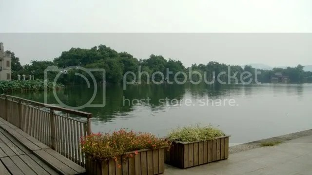 West Lake Vicinity