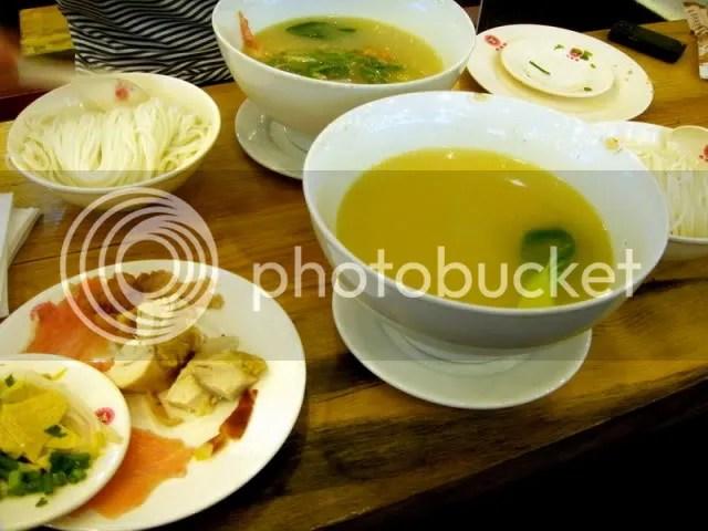 Yunnan Rice Noodles Restaurant, Back Lake Vicinity