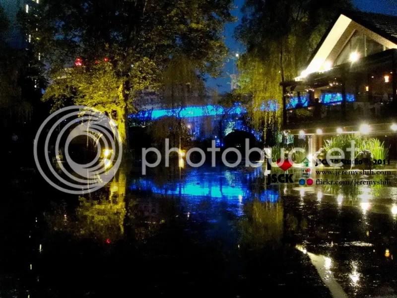 Bali Laguna, J.A. Park, in Nightscape