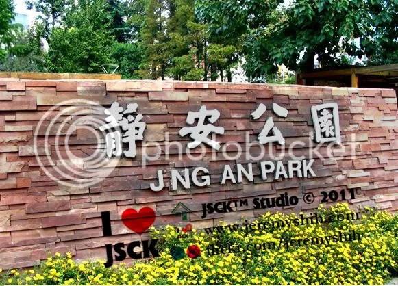 J.A. Park
