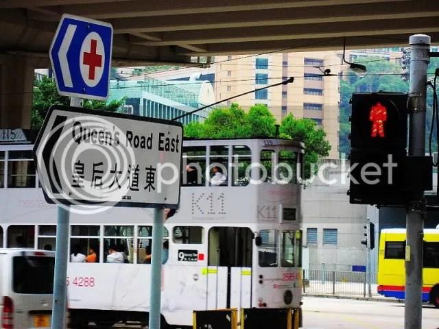 Queen's Road East