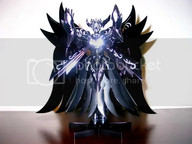 My Saint Seiya Toy Model Thanatos
