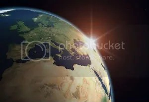 earth.jpg earth and sun. image by simoneXD_033