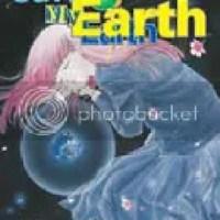 Please Save My Earth [Boku no Chikyuu wo Mamotte]