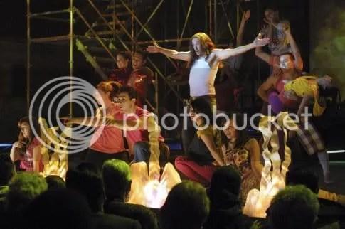 Jesus Christ in Hamlet 2