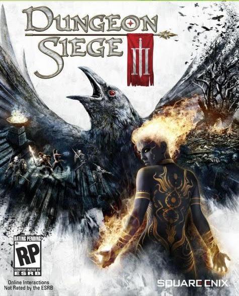 Dungeon Siege III (2011) KaOs