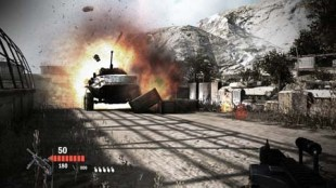 Heavy Fire: Afghanistan v.1.0.0.1 (2012/ENG/RePack by R.G. BoxPack)
