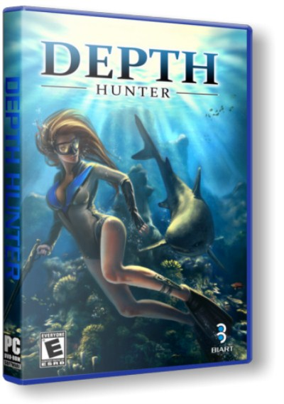 94b3c5b8dab5814edbafc09a64f5997a - Depth Hunter (2012/MULTI5/Repack by RG ReCoding)