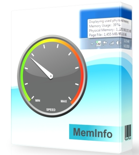 MemInfo 3.3 + Portable