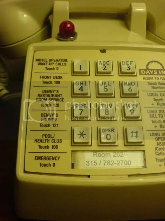 days inn watertown ny phone