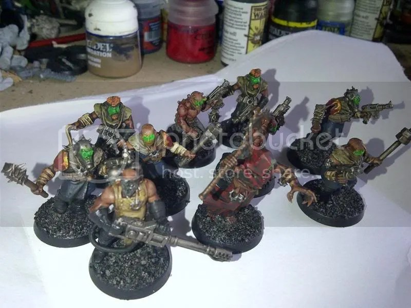 Cultists 2