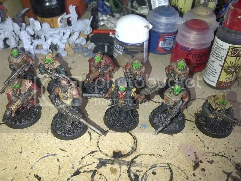 Cultists 3