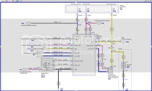 2008 F250 ESOF wiring diagram  Ford Truck Enthusiasts Forums