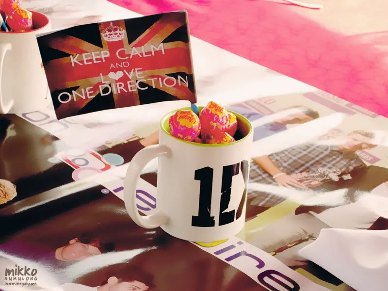 I Try DIY | Party Time: 1D Swimming Party