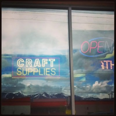 I Try DIY | Arts and Crafts Supplies Guide: Where to buy in Anchorage, Alaska