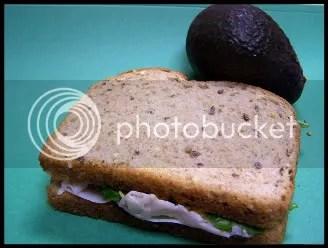 My favorite sandwich.