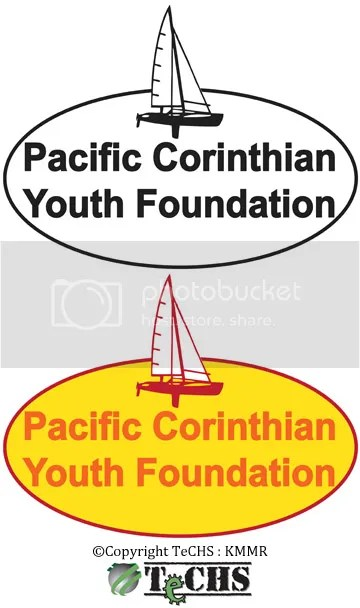 PCYF-Logos, Updated logos for 2012