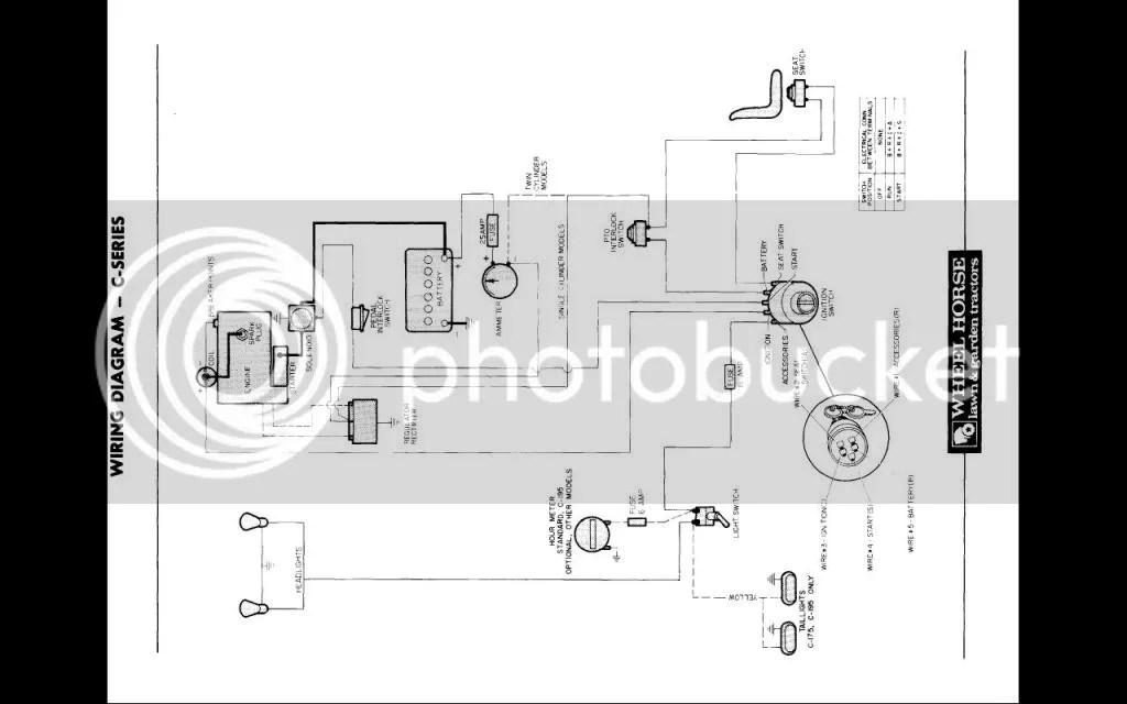 C-81 Simple Wiring Diagram