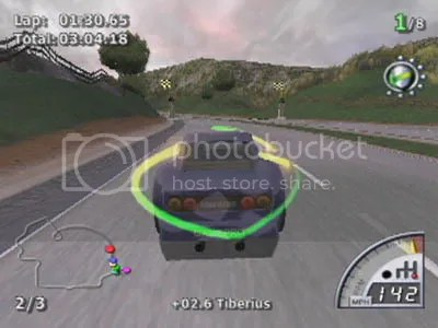Rumble Racing User Reviews - Neoseeker