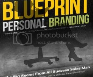 The Secret Of Blueprint of Personal Branding