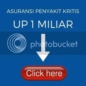 Asuransi Penyakit Kritis Allianz UP 1 Miliar