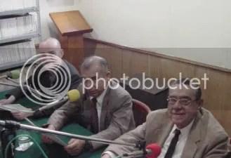 Locutores Noticiero Prosan