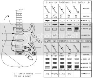 Fender® Forums • View topic  Thinking of doing a Strat Build