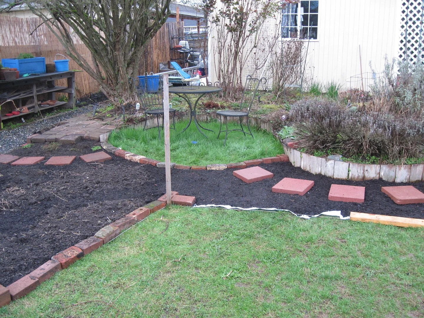 sloped backyard landscaping ideas mystical designs and tags