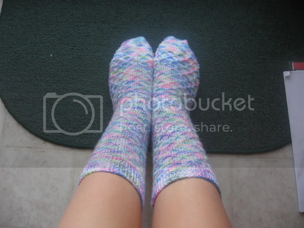 Leyburn Socks4