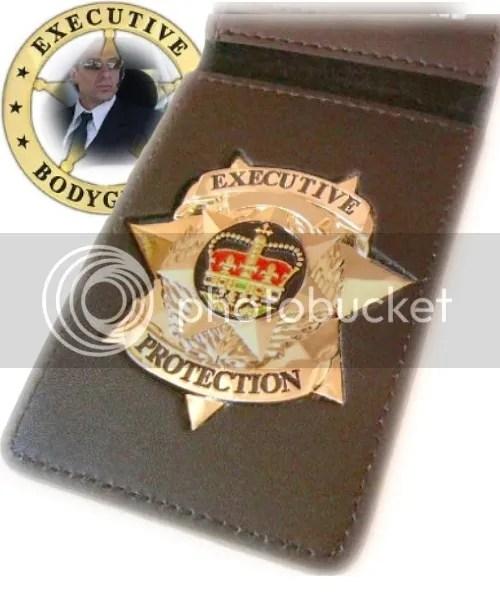 Executive Protection Australia