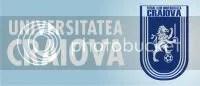 Fotbal Club Universitatea Craiova pagina web oficiala