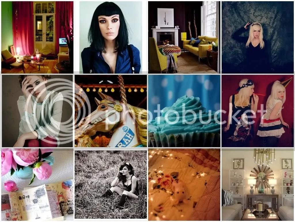 Flickr favourites