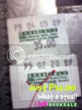 cheap at P35
