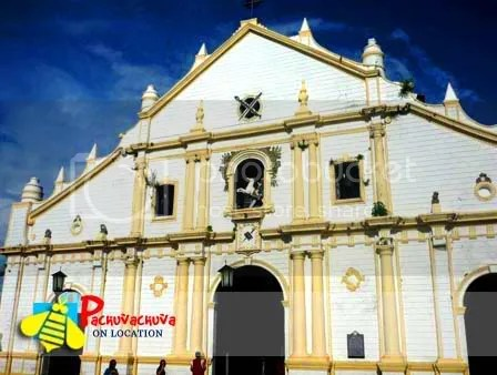 vigan cathedral ilocos attractions