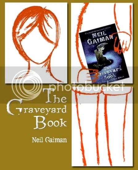 graveyard book giveaway