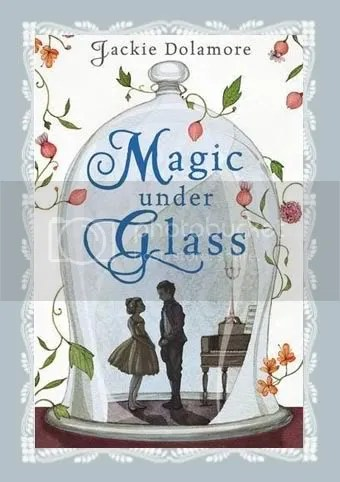 magic under glass uk edition