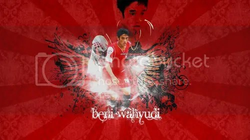 Wallpaper Beni Wahyudi