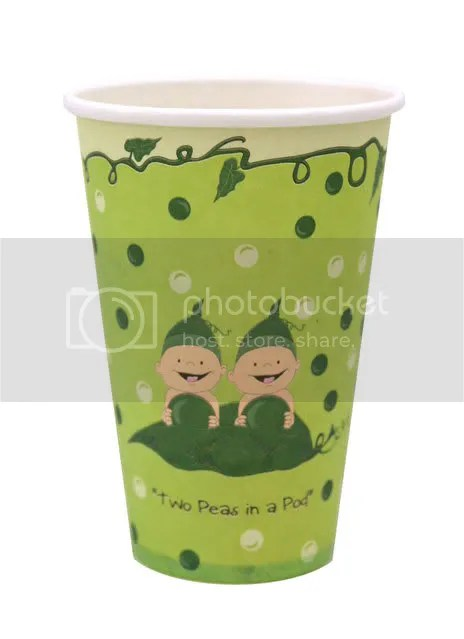 12 oz Hot/Cold Cup
