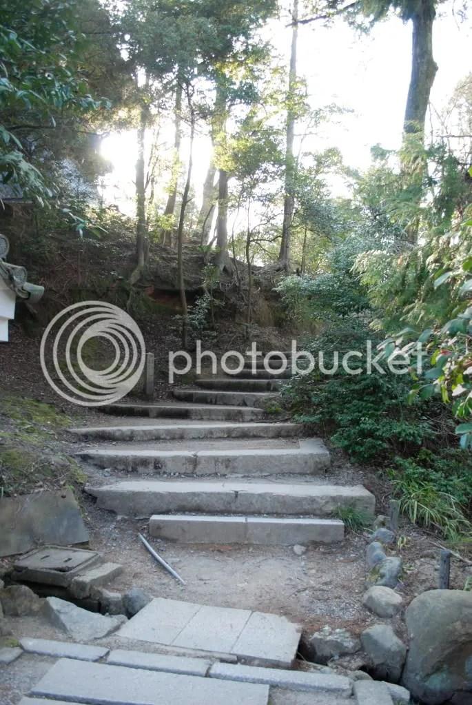 Path at Nanzen-ji