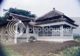 Makam Mbah Kamaluddin