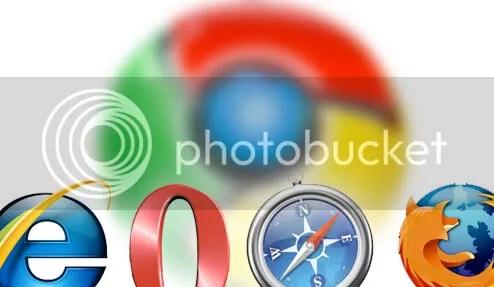 Cuộc chiến giữa các trình duyệt hiện tại sẽ trở nên khốc liệt hơn sau khi xuất hiện Google Chrome