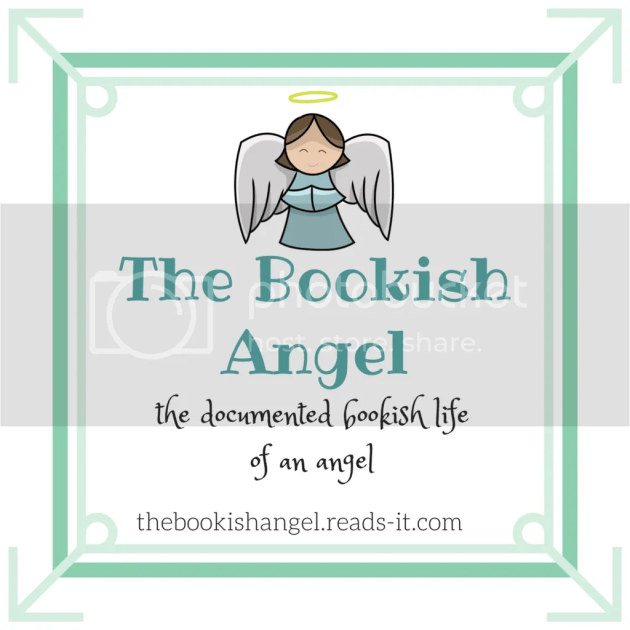 The Bookish Angel